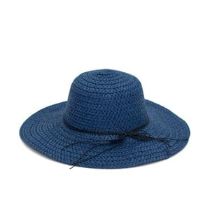 Ciemnoniebieski kapelusz Art of Polo Durra