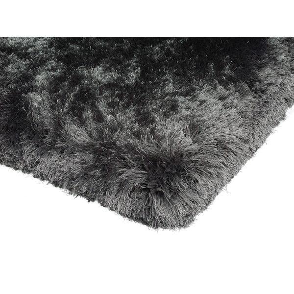 Kudłaty dywan Shaggy Plush Slate, 120x170 cm