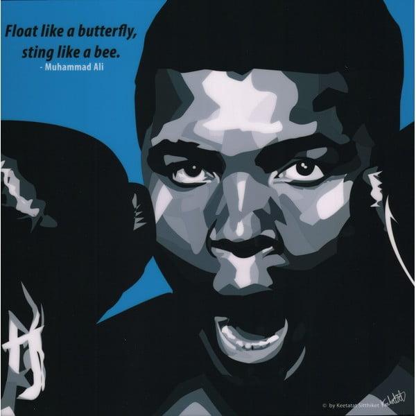 """Obraz """"Muhammad Ali"""""""