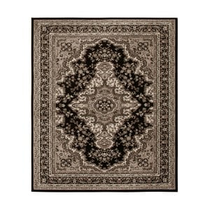 Dywan Hanse Home Prime Pile Ornamental Brown, 240 x 330 cm