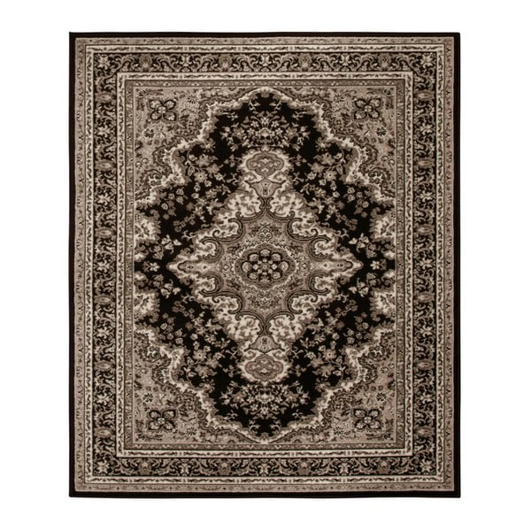 Dywan Hanse Home Prime Pile Ornamental Brown, 120 x 170 cm