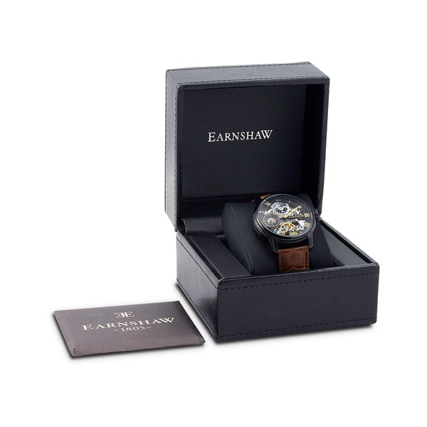 Zegarek męski Thomas Earnshaw Longtitude E10