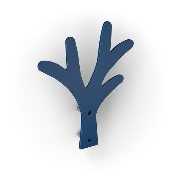 Niebieski haczyk Alber