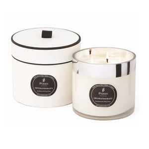 Świeczka Aromatherapy Candles, Sandalwood & Ylang Ylang, 80 godzin