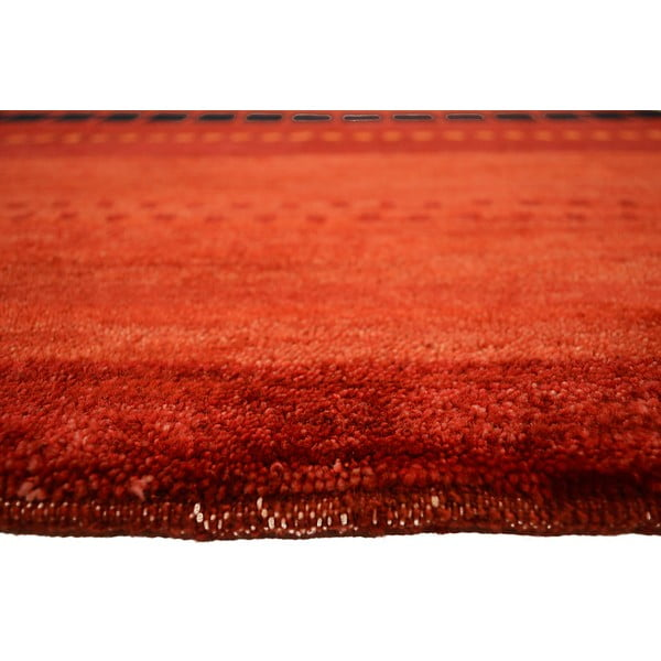 Dywan wełniany Pamir Rose, 140x200 cm