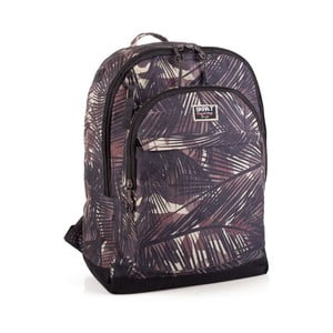 Plecak Skpat-T Backpack Black Exotic