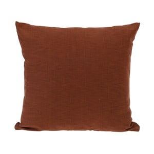 Poduszka Melane Brown, 40x40 cm