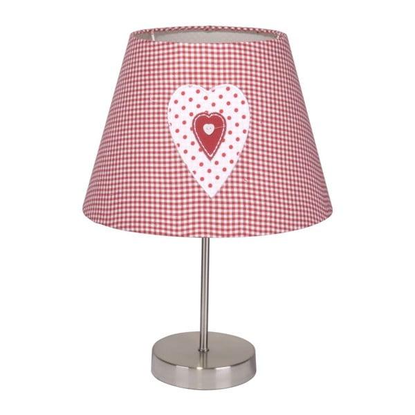 Lampa stołowa Sweet Pinky