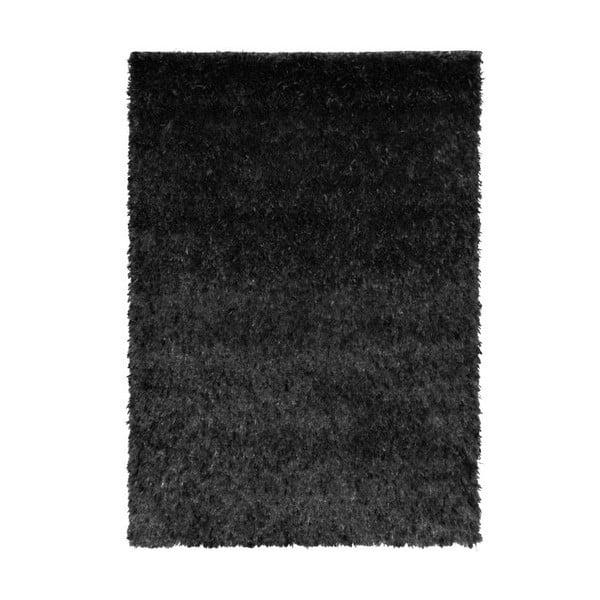 Dywan Grip Black, 200x300 cm