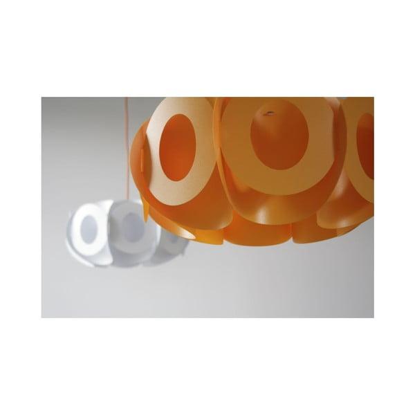 Klosz Oval, pomarańczowy