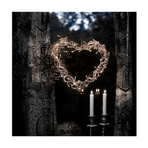 Świecąca dekoracja LED Orleka