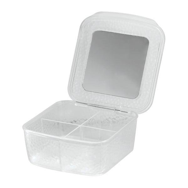 Pudełko z lusterkiem Rain Vanity