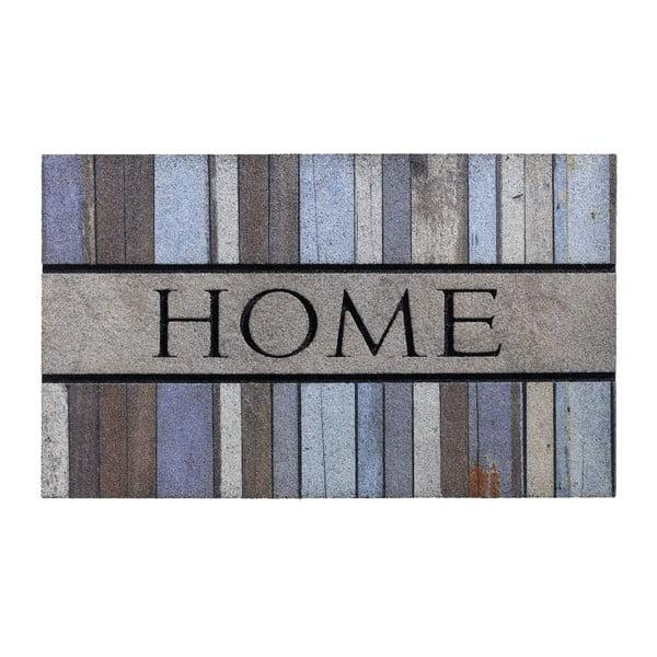 Wycieraczka Hamat Eco Scrapwood Home, 45x75 cm