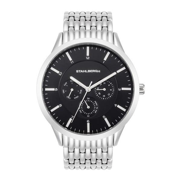 Zegarek męski Oslo Black
