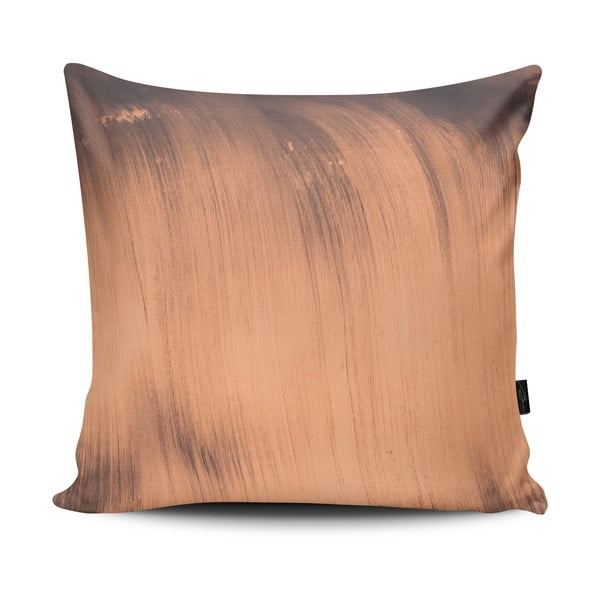 Poduszka Drag Grey Pink, 33x33 cm