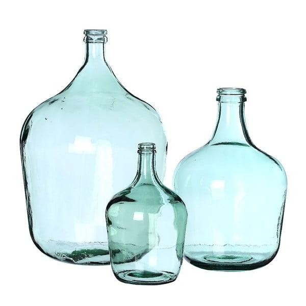 Wazon szklany Carafe, 40x56 cm