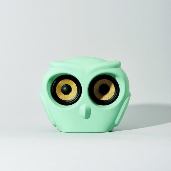 Głośnik bezprzewodowy aOwl Green