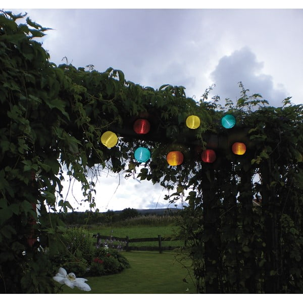 Lampa Solar Energy Party Balls