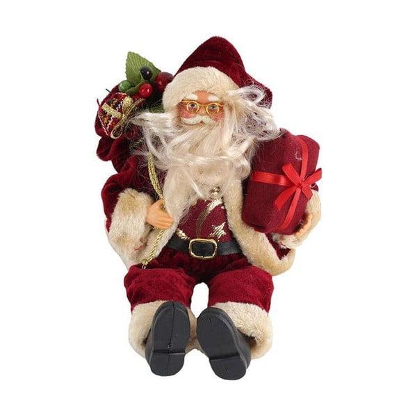 Dekoracja Sitting Santa S