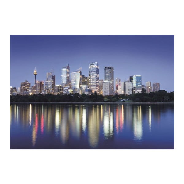 Tapeta Sydney XXL Mural, 360x253 cm