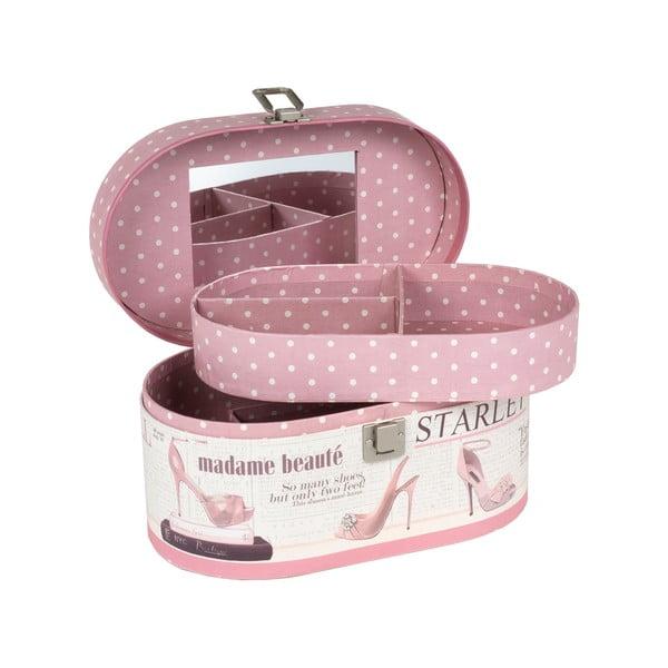 Szkatułka Pink Fashion