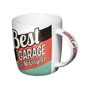 Kubek ceramiczny Best Garage, 330 ml