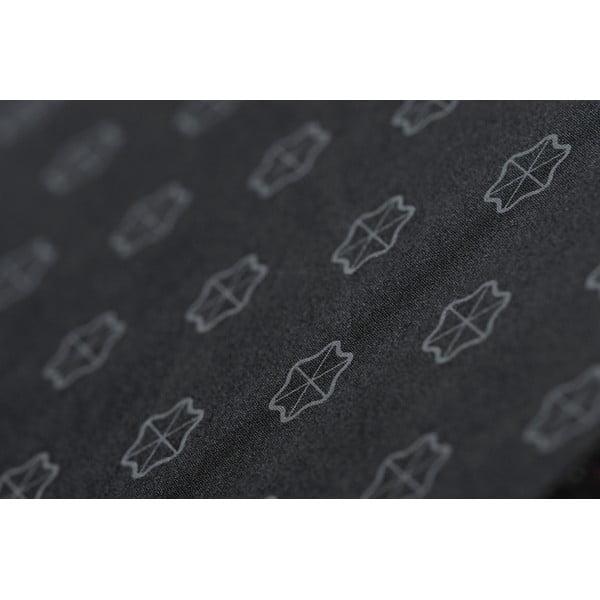 Super wytrzymały parasol Blunt Mini+ z odblaskowym pokryciem, czarny