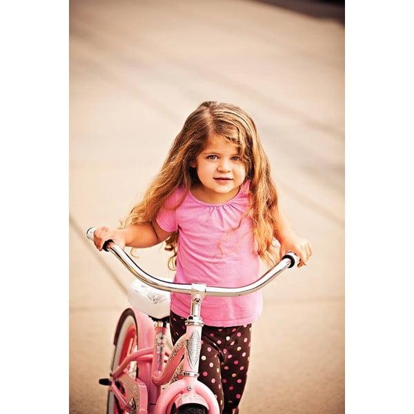 """Rower dziecięcy Rat Rod Kids 20"""" Black"""