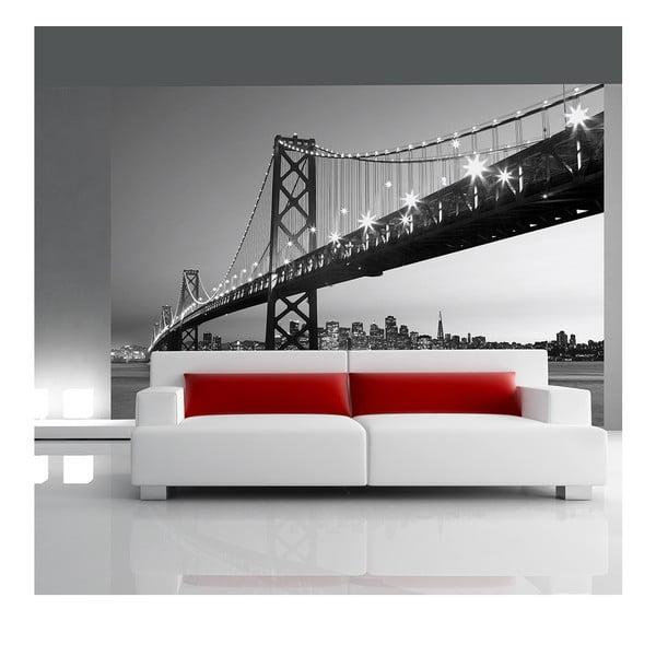 Wielkoformatowa tapeta San Francisco, 366x254 cm