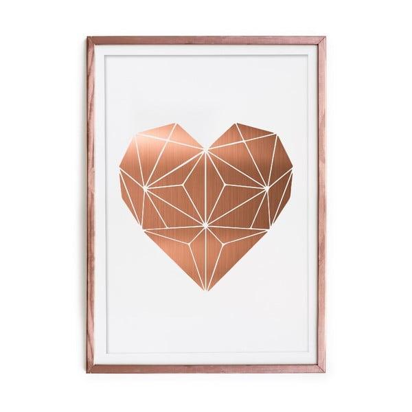 Obraz Really Nice Things Cobre Heart