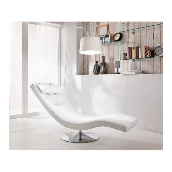 Biały szezlong Design Twist Nanjing