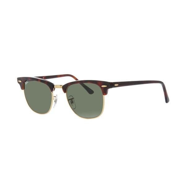 Okulary przeciwsłoneczne Ray-Ban Clubmaster Havana