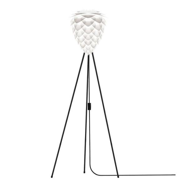 Biała lampa VITA Copenhagen Conia, Ø30cm