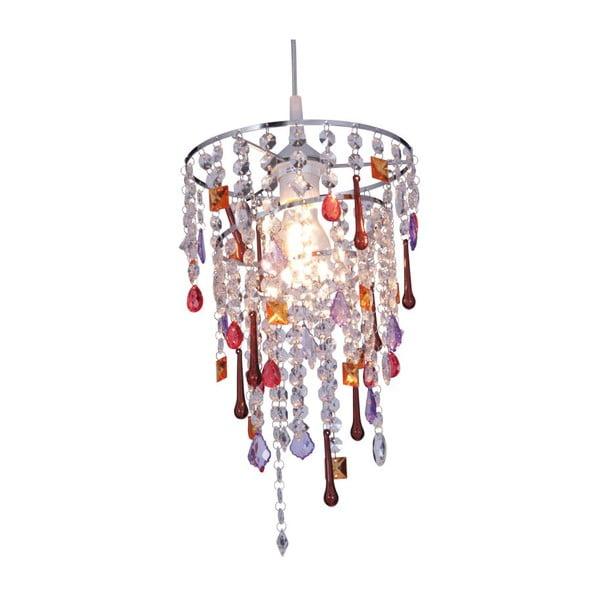 Lampa sufitowa Art Deco Colorful