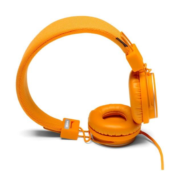 Słuchawki Plattan Pumpkin