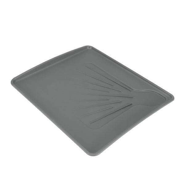 Ociekacz do naczyń Metaltex Hydro, 35x31 cm