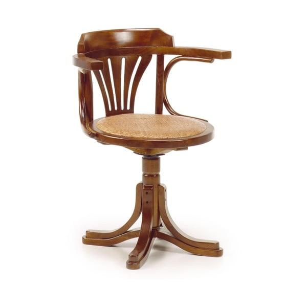Krzesło obrotowe Moycor Star Rattan