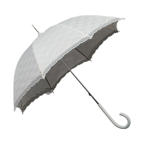Parasol Falconetti Elegance White