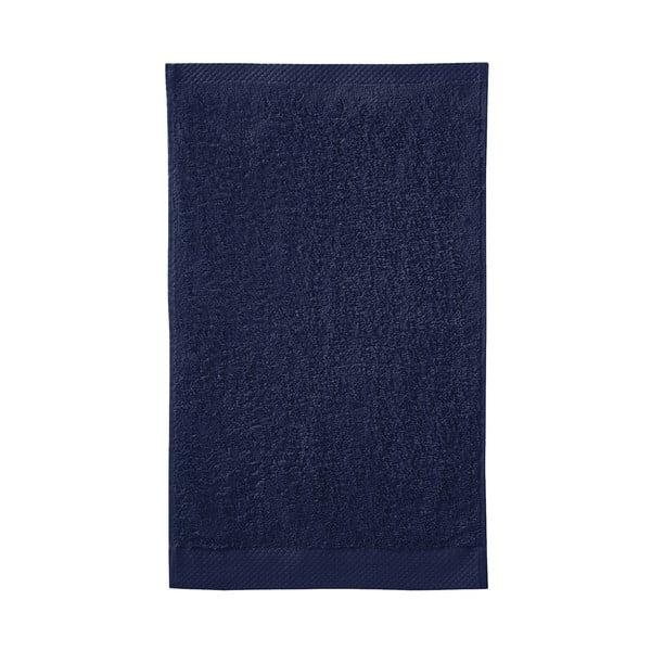 Zestaw ręcznik, dywanik i dyfuzor Pure Indigo