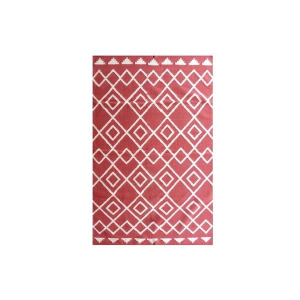Ręcznie tkany dywan Kilim Modern 139, 155x240 cm