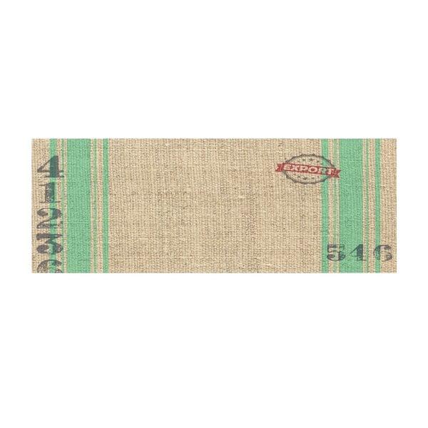Winylowy dywan Cocina Turquesa, 50x140 cm