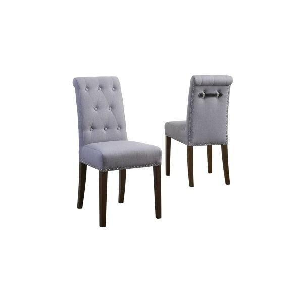 Krzesło Enleganz Espresso