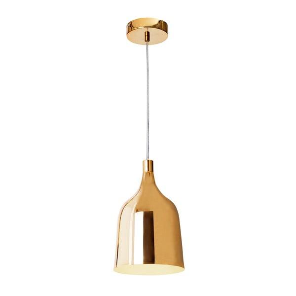 Lampa wisząca Lazarro Gold