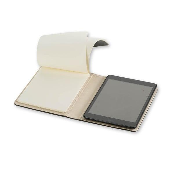 Czarne etui na iPad Mini Moleskine