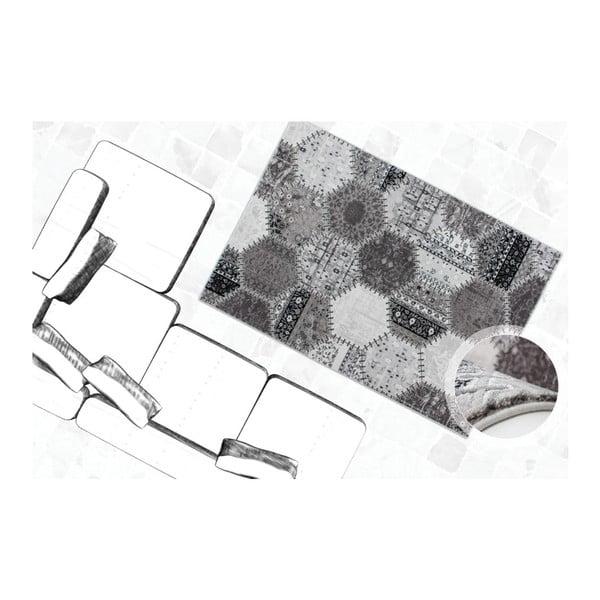 Dywan Talitha 717 Silver, 160x230 cm