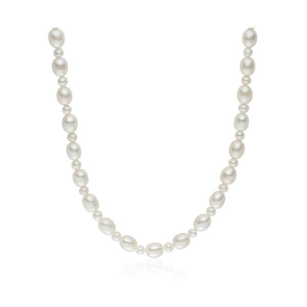 Naszyjnik perłowy Nova Pearls Copenhagen Litai