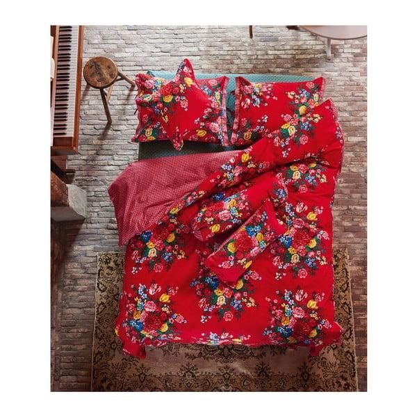 Pościel Dutch Painters Red, 140x220 cm