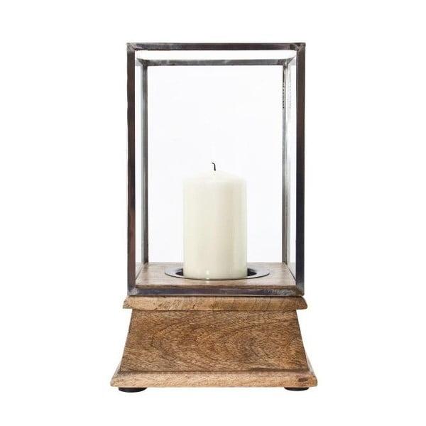 Drewniany lampion NORR11 Boheme