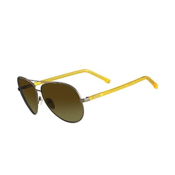 Damskie okulary przeciwsłoneczne Lacoste L145 Khaki