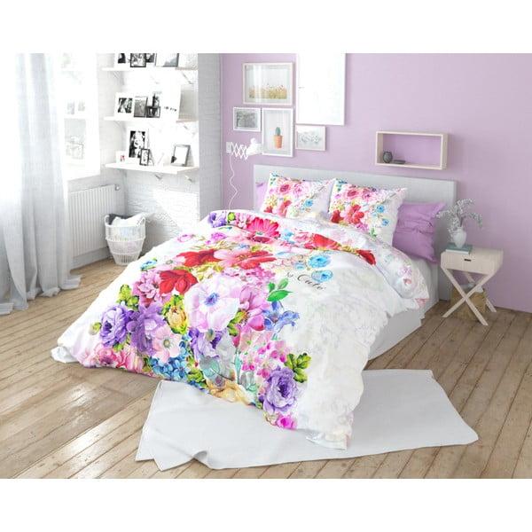 Pościel bawełniana Dreamhouse So Cute Floortje, 160x200cm